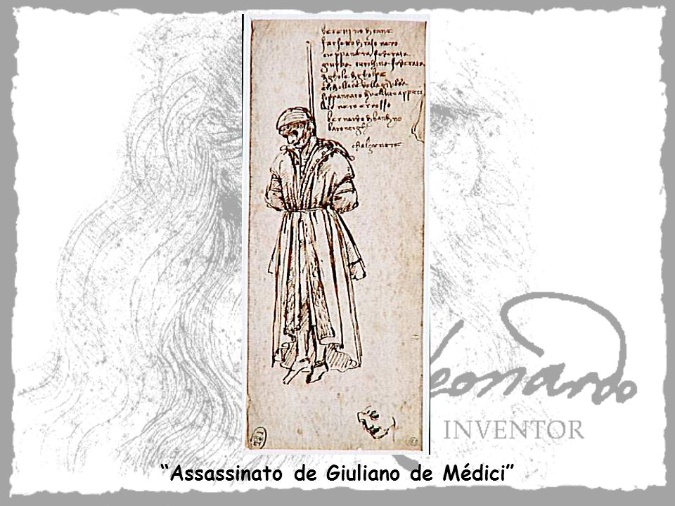 Assassinato de Giuliano de Médici
