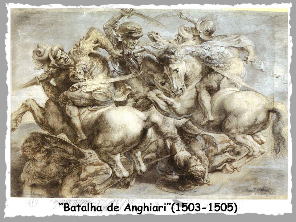 Batalha de Anghiari (1503-1505)