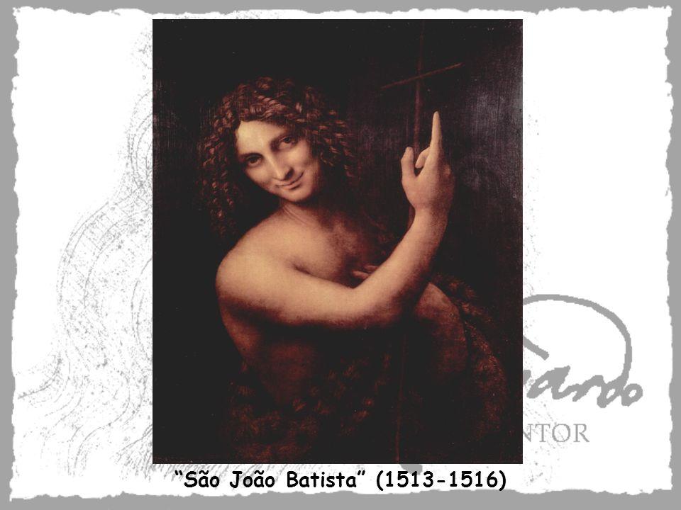 São João Batista (1513-1516)