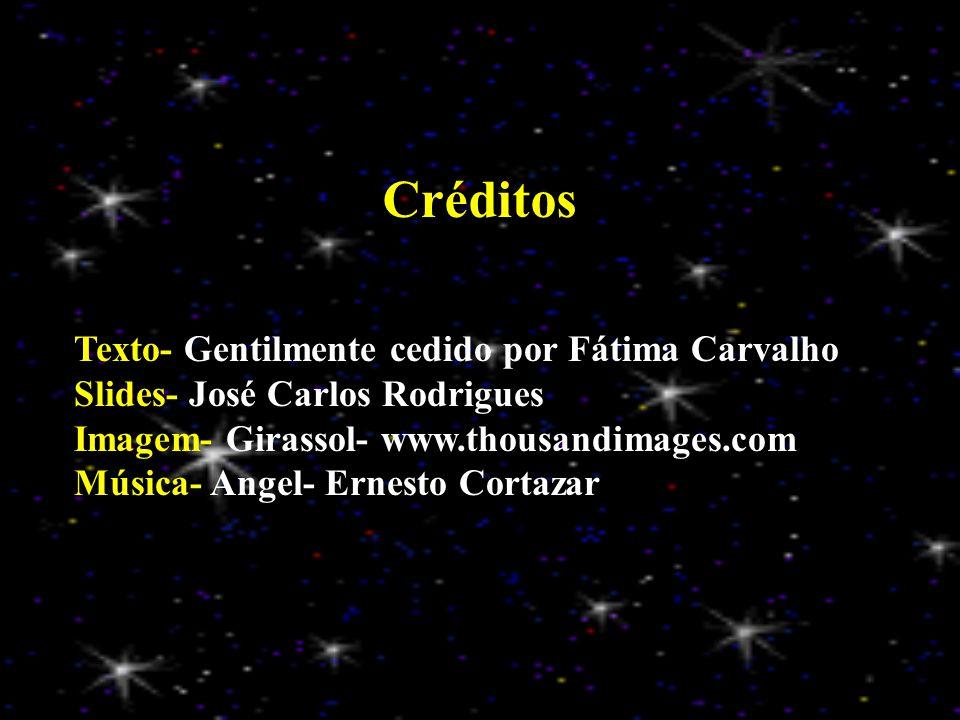 Créditos Texto- Gentilmente cedido por Fátima Carvalho