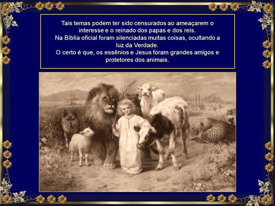 Tais temas podem ter sido censurados ao ameaçarem o interesse e o reinado dos papas e dos reis.