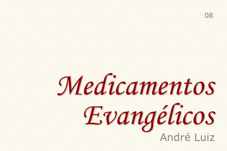 Medicamentos Evangélicos
