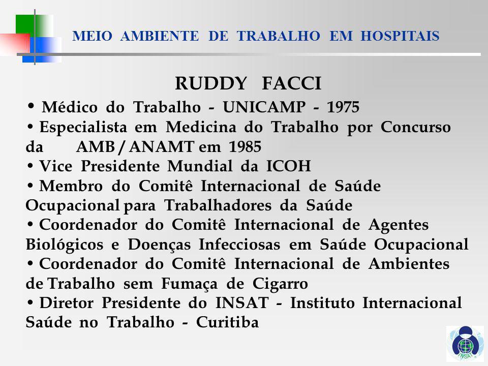 Médico do Trabalho - UNICAMP - 1975