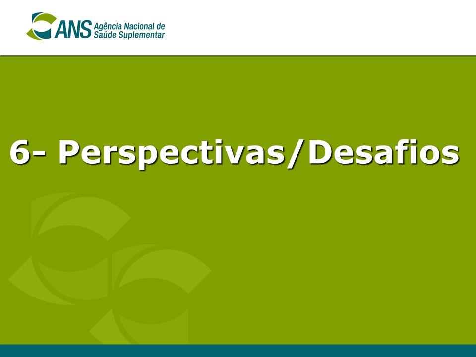 6- Perspectivas/Desafios