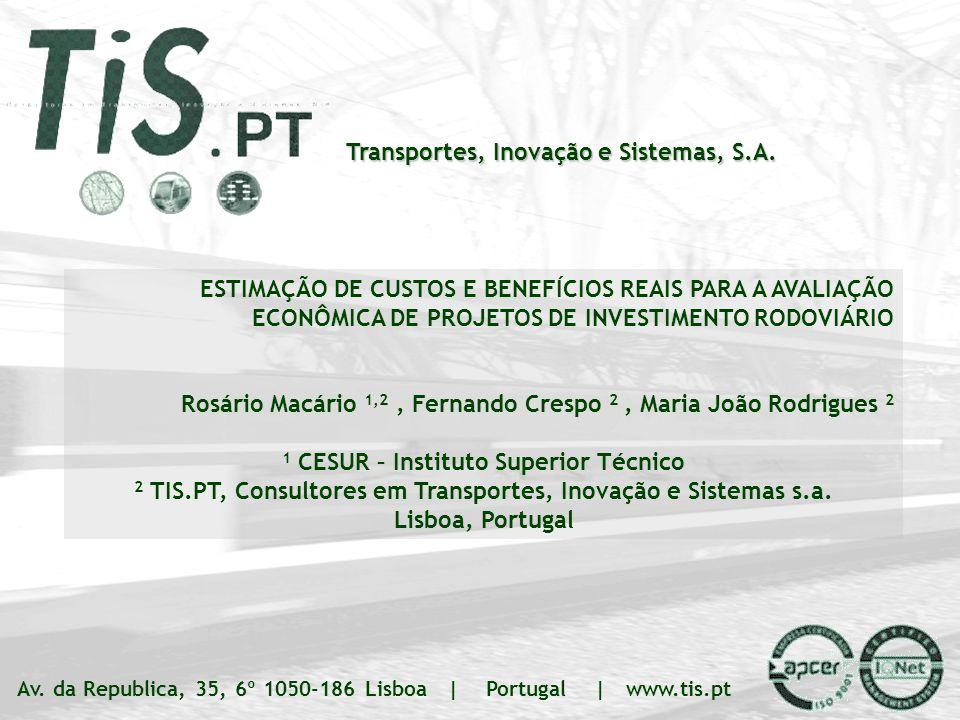 Transportes, Inovação e Sistemas, S.A.