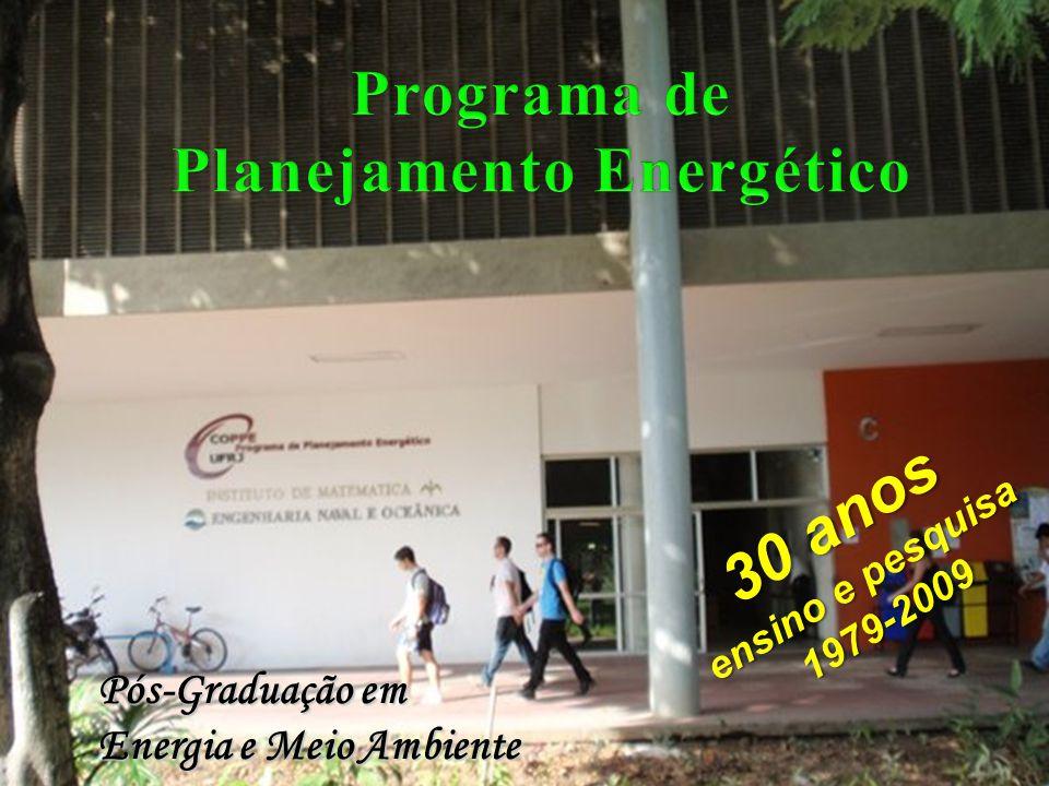 Programa de Planejamento Energético