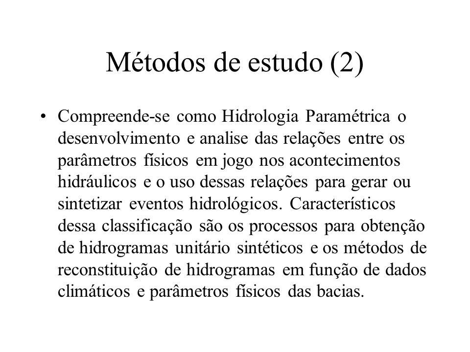 Métodos de estudo (2)