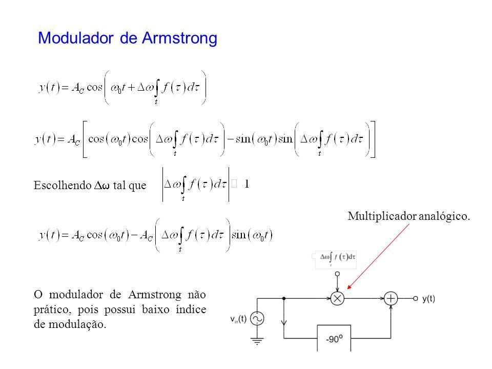 Modulador de Armstrong