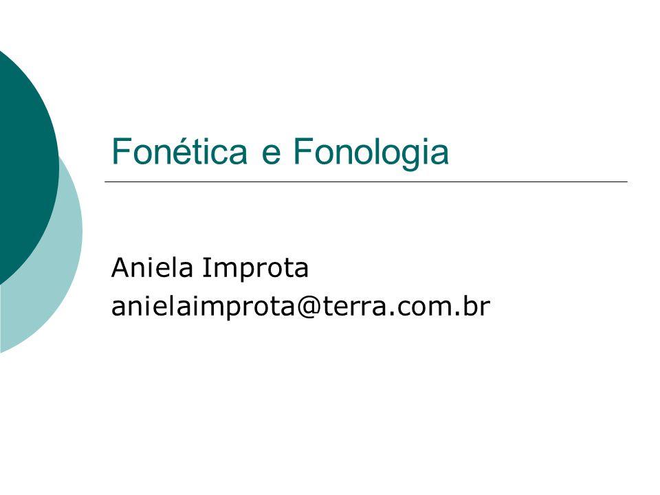 Aniela Improta anielaimprota@terra.com.br