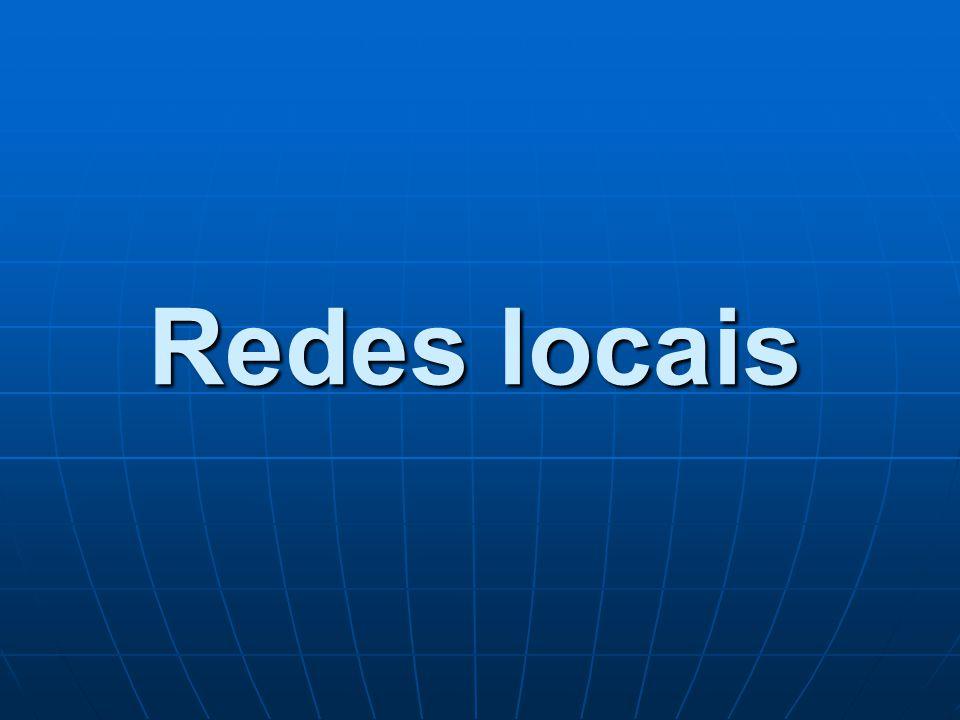 Redes locais