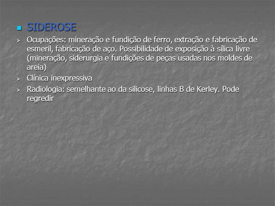 SIDEROSE