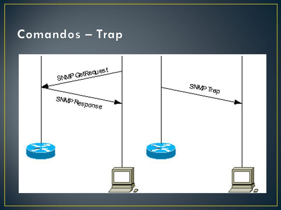 Comandos – Trap