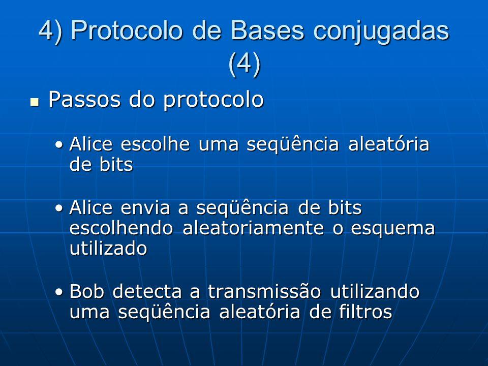 4) Protocolo de Bases conjugadas (4)