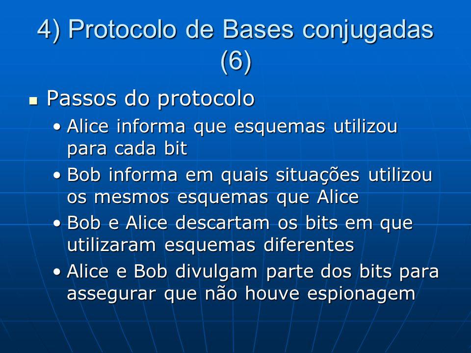 4) Protocolo de Bases conjugadas (6)