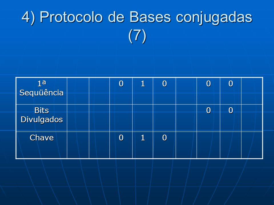 4) Protocolo de Bases conjugadas (7)