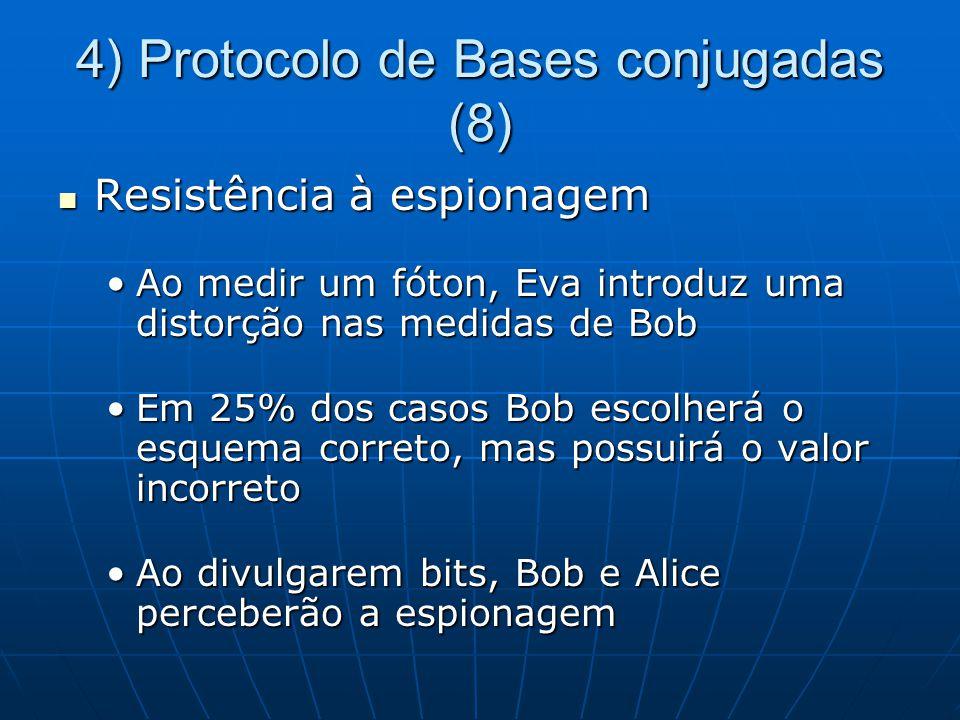 4) Protocolo de Bases conjugadas (8)