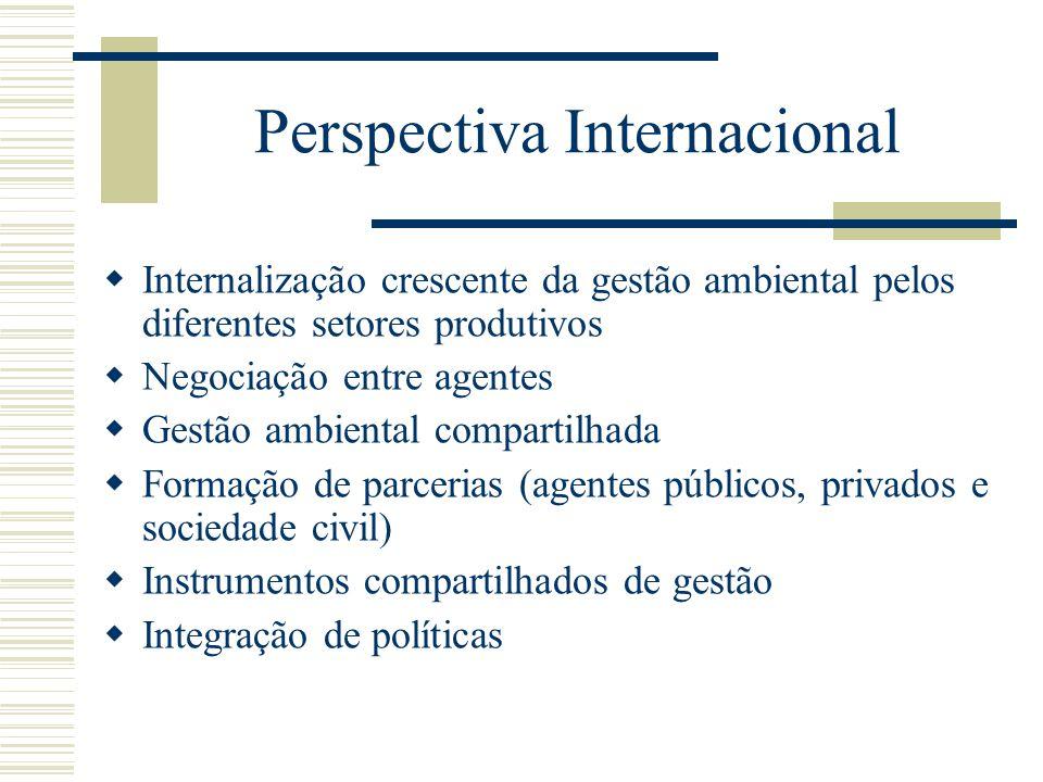 Perspectiva Internacional