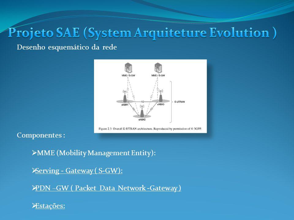 Projeto SAE (System Arquiteture Evolution )