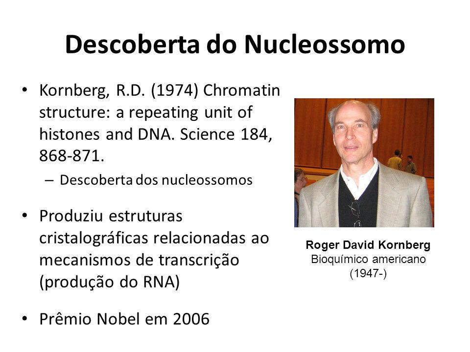 Descoberta do Nucleossomo