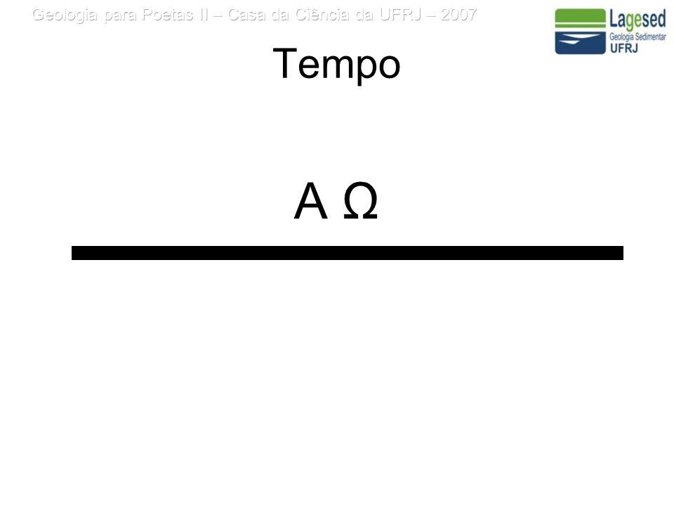 Tempo Α Ω