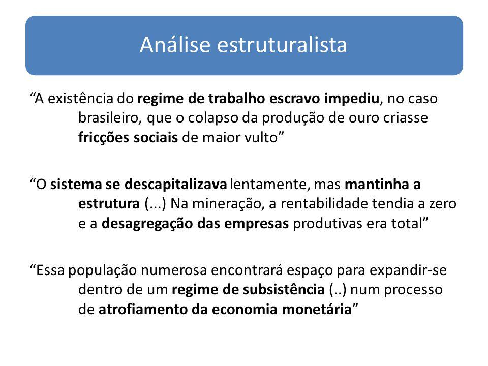 Análise estruturalista