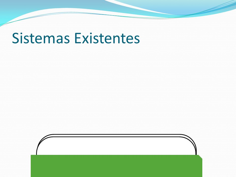 Sistemas Existentes ISS (Internet Security System) Tempo real