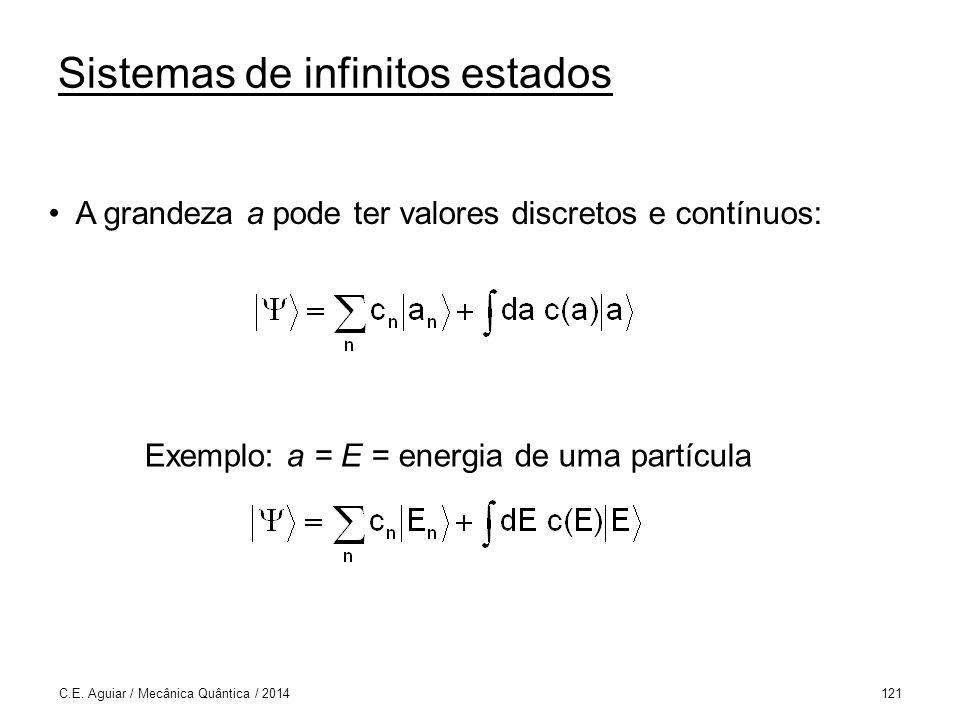 Sistemas de infinitos estados