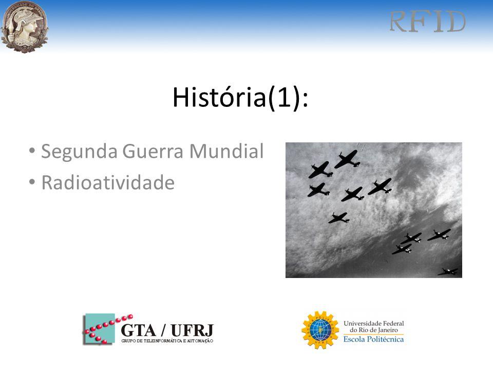 Segunda Guerra Mundial Radioatividade