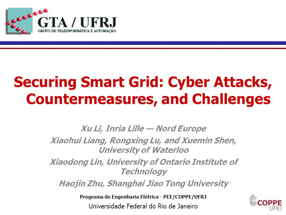 Securing Smart Grid: Cyber Attacks, Countermeasures, and Challenges