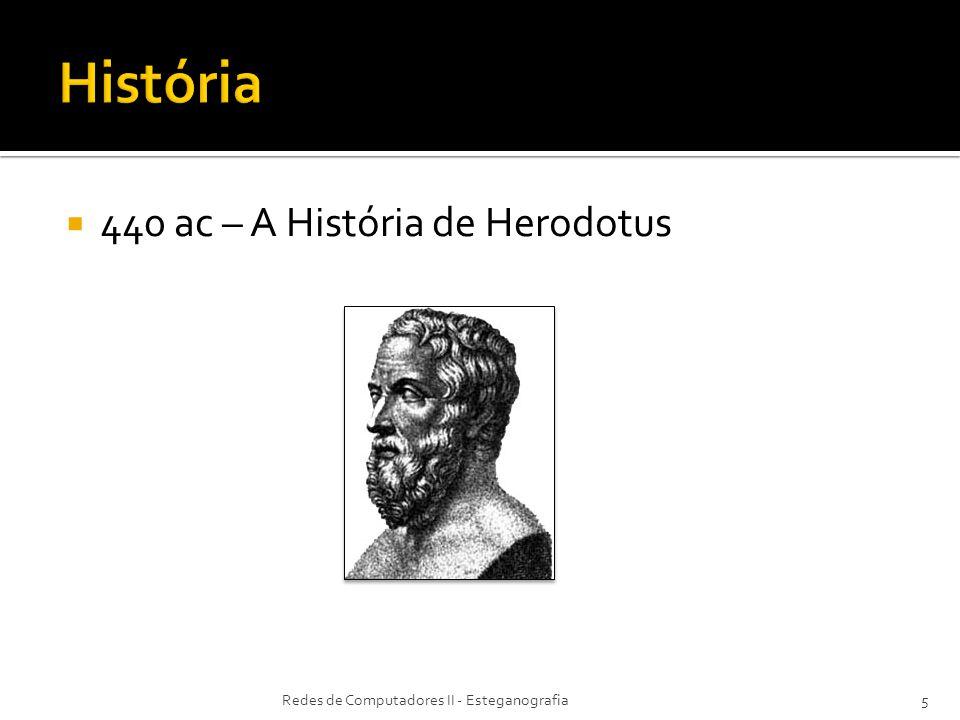 História 440 ac – A História de Herodotus