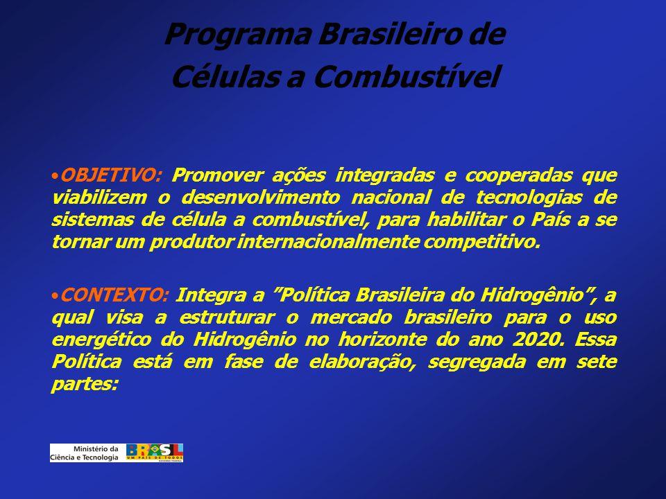 Programa Brasileiro de