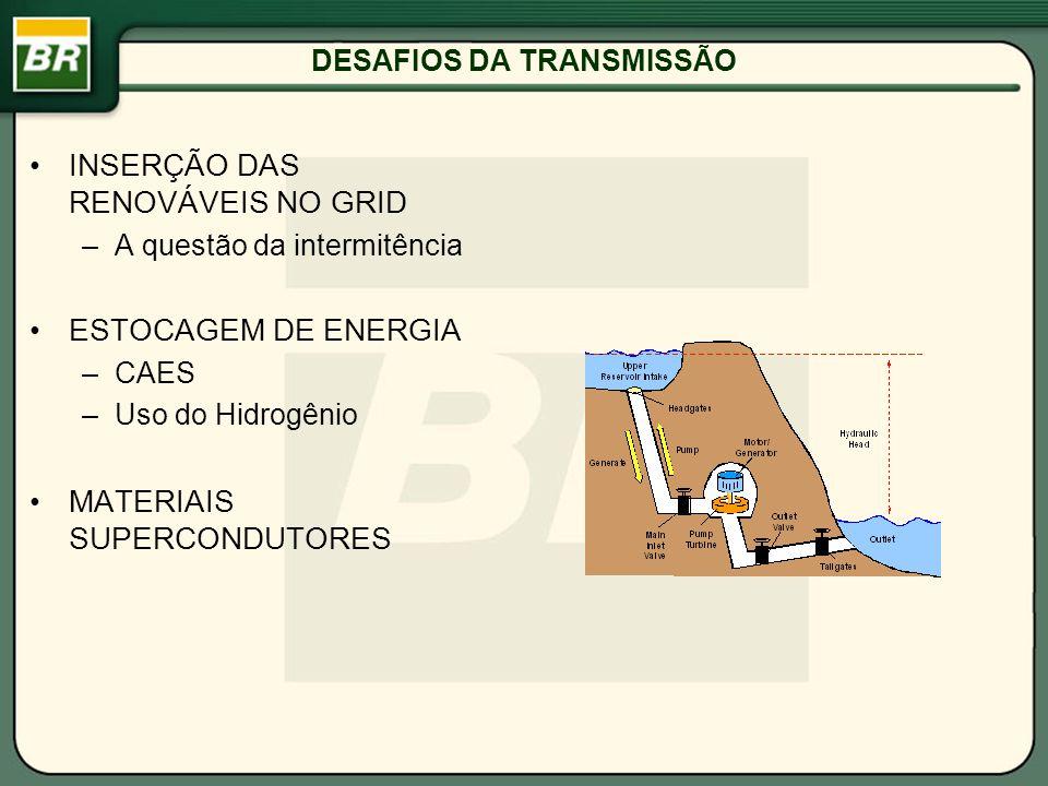 DESAFIOS DA TRANSMISSÃO