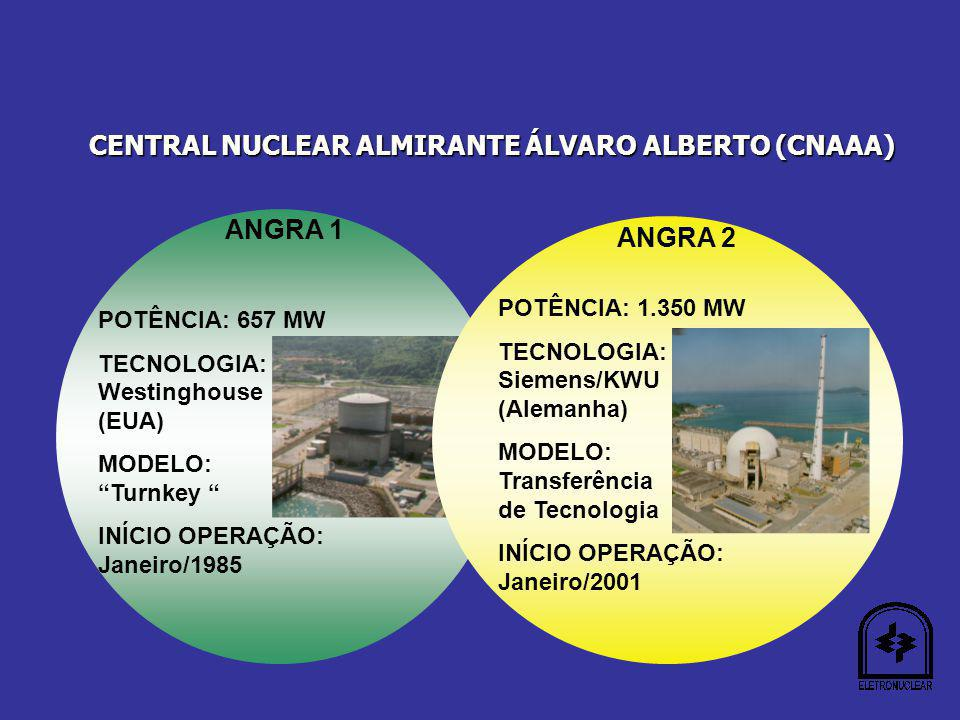 CENTRAL NUCLEAR ALMIRANTE ÁLVARO ALBERTO (CNAAA)