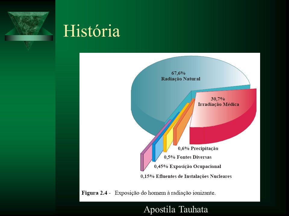História Apostila Tauhata