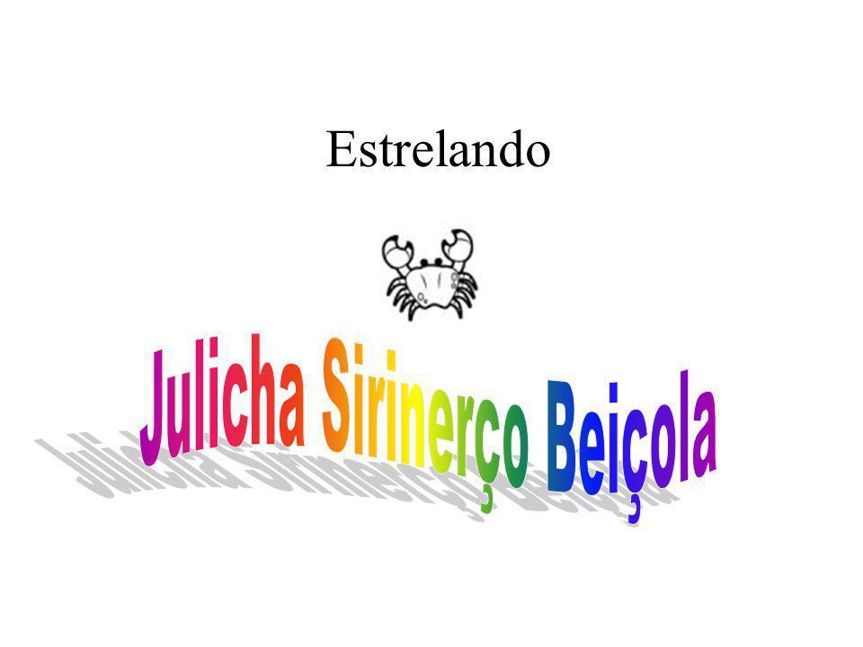 Julicha Sirinerço Beiçola