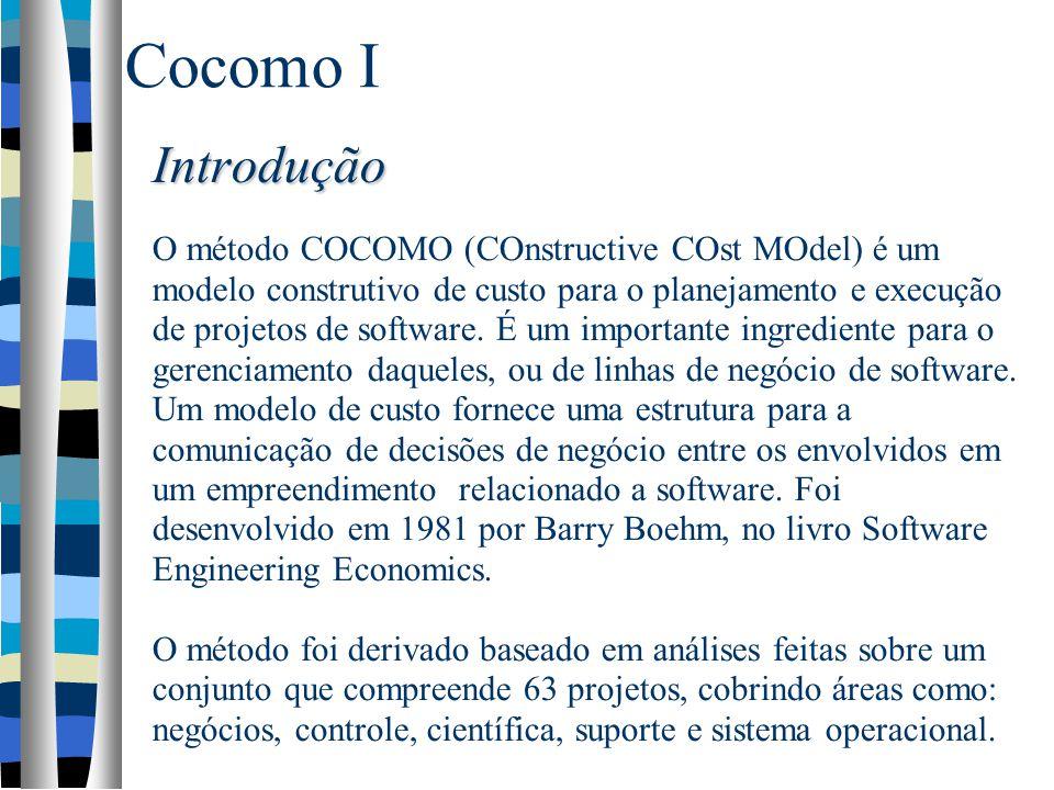 Cocomo I