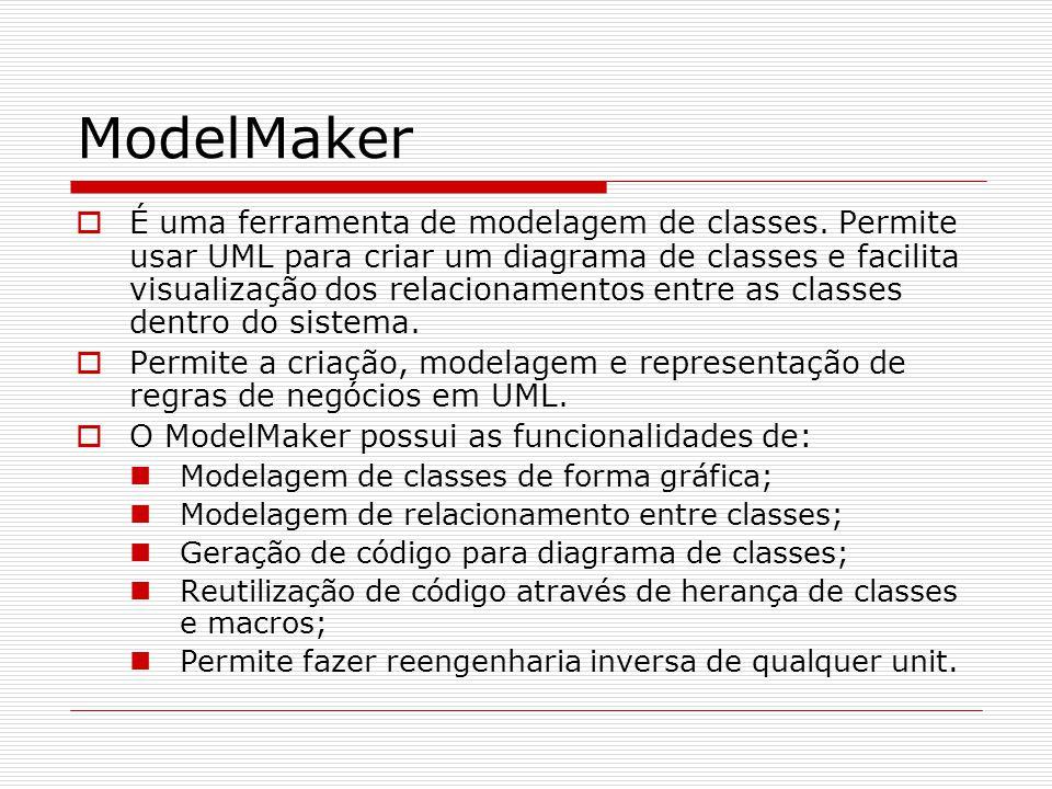 ModelMaker