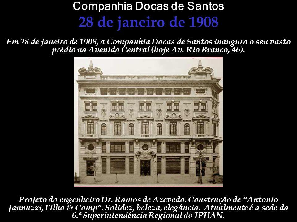 Companhia Docas de Santos