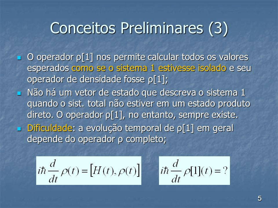 Conceitos Preliminares (3)
