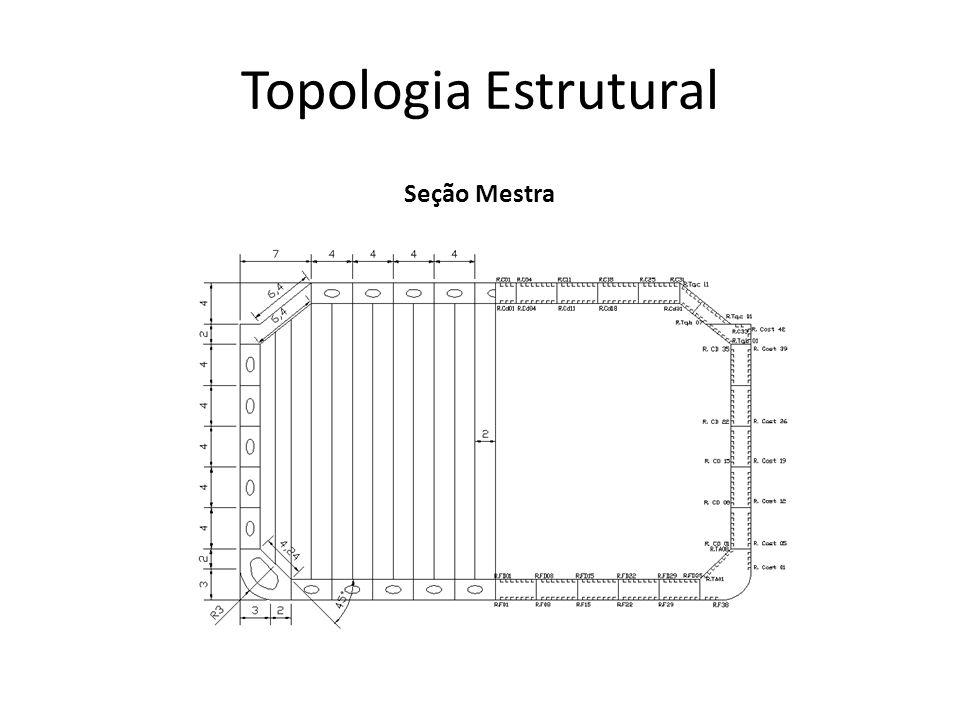 Topologia Estrutural Seção Mestra