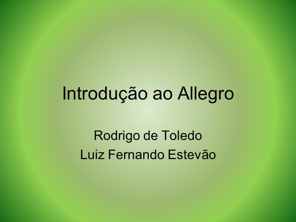 Rodrigo de Toledo Luiz Fernando Estevão
