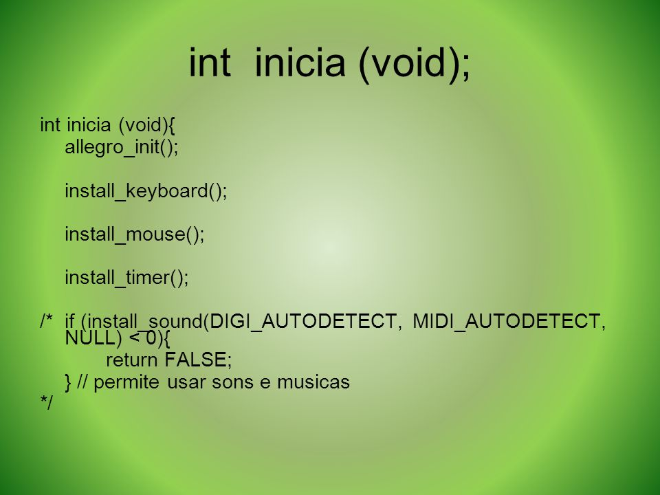 int inicia (void);