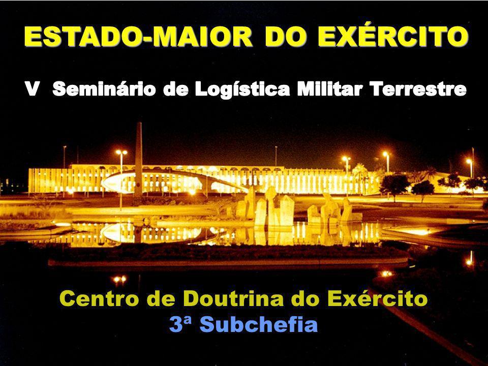 Centro de Doutrina do Exército