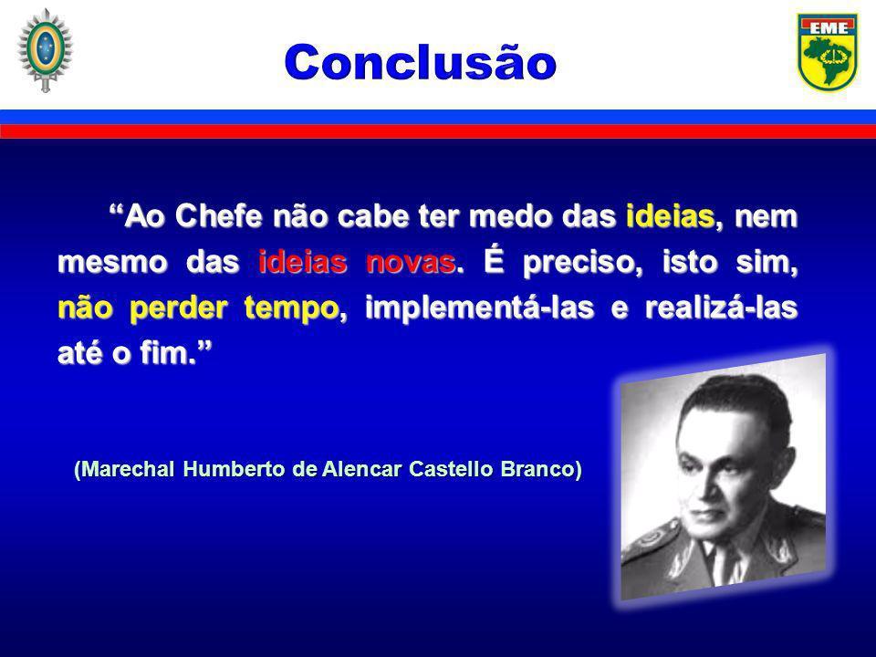 (Marechal Humberto de Alencar Castello Branco)