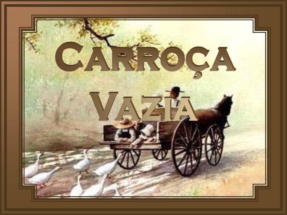 Carroça Vazia