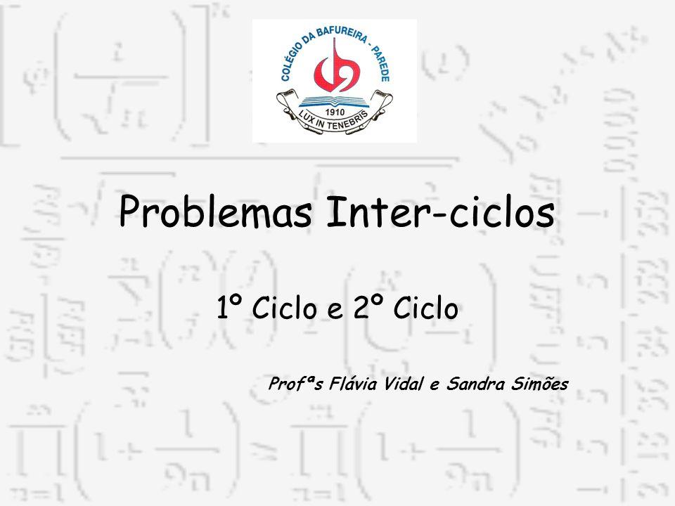 Problemas Inter-ciclos