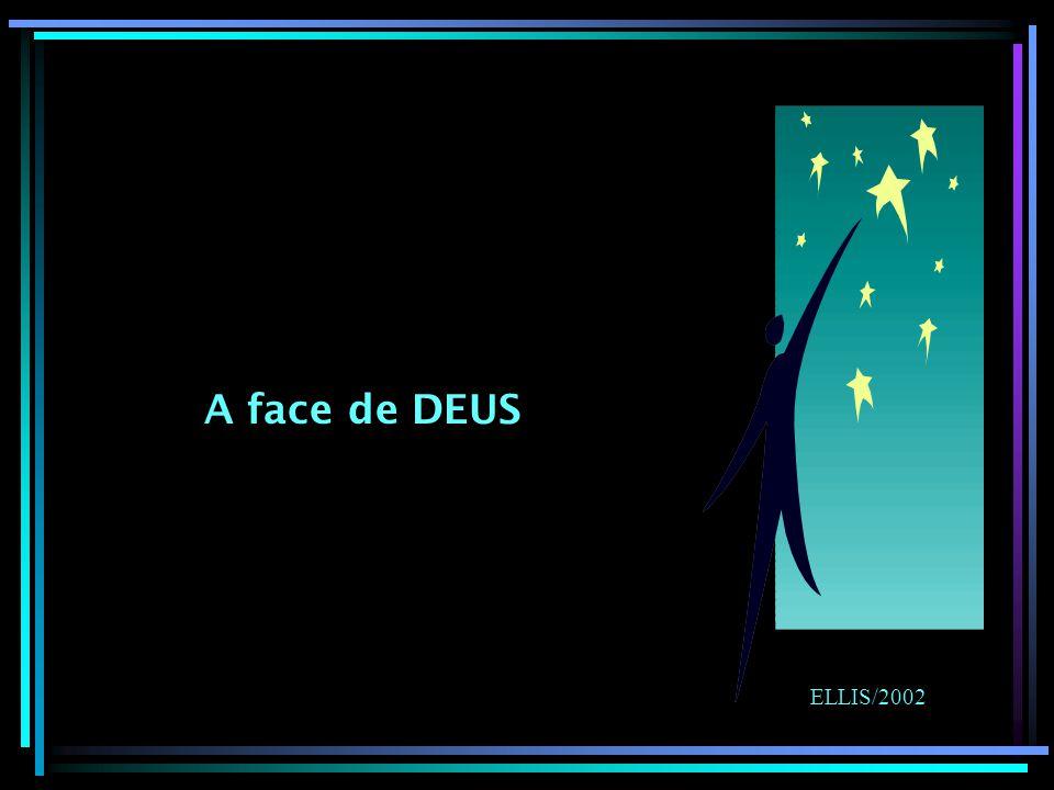 A face de DEUS ELLIS/2002