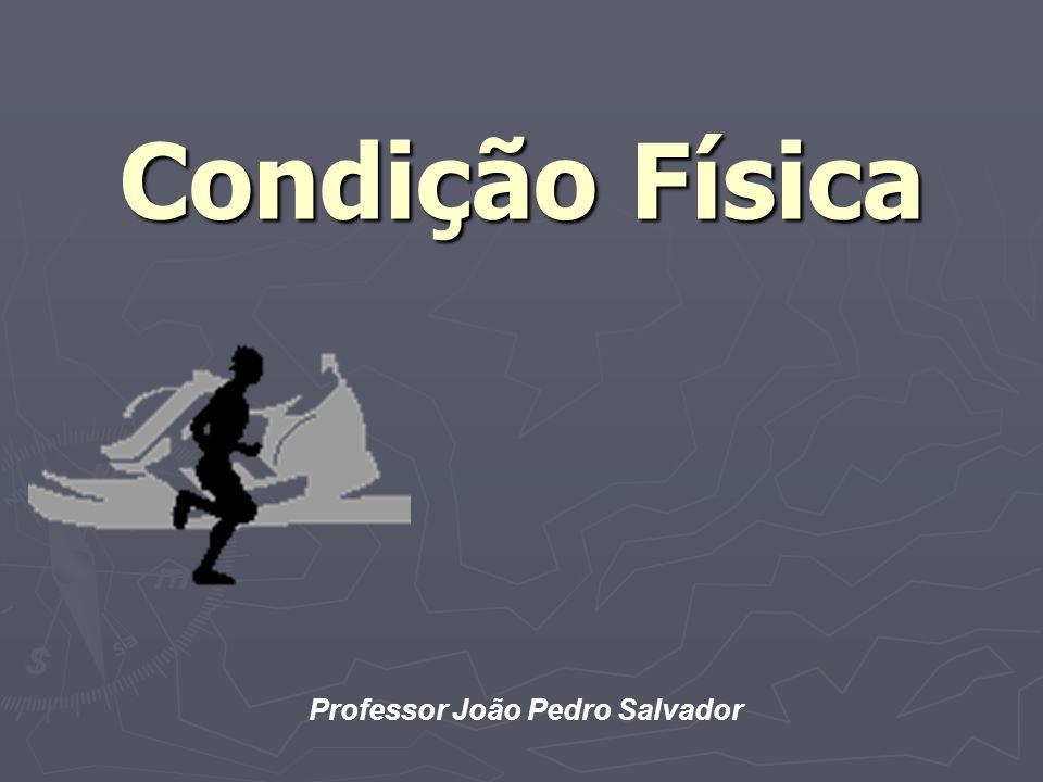 Professor João Pedro Salvador