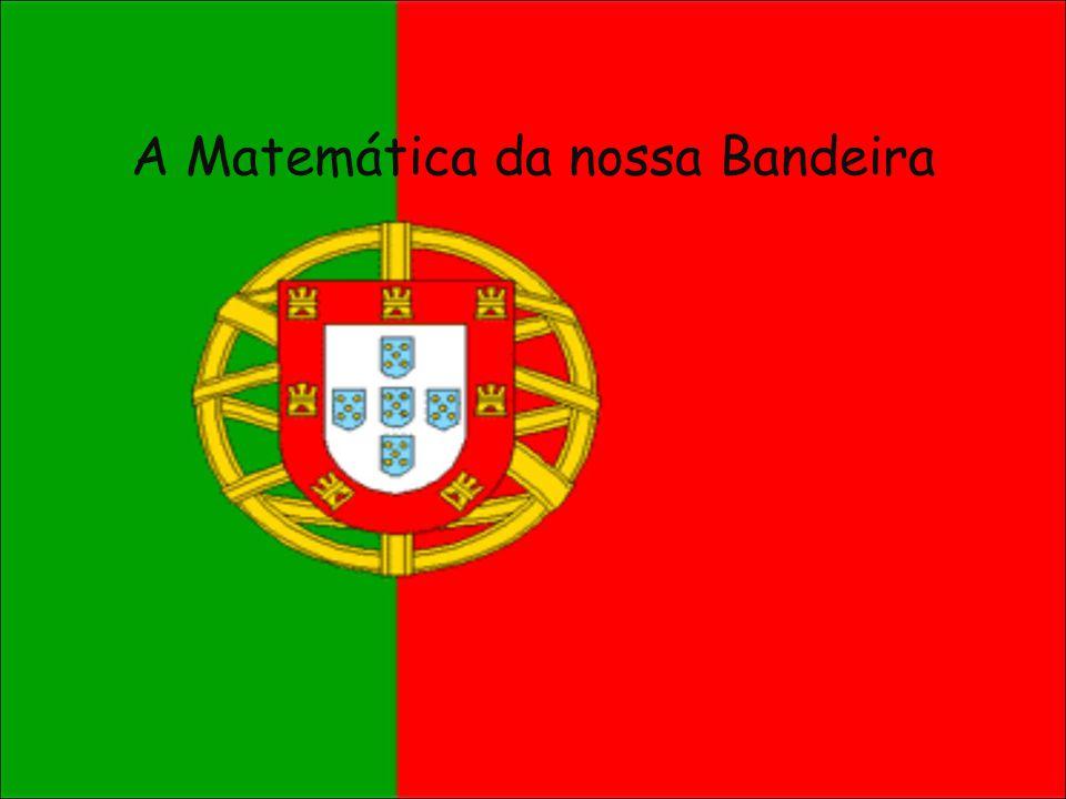 A Matemática da nossa Bandeira