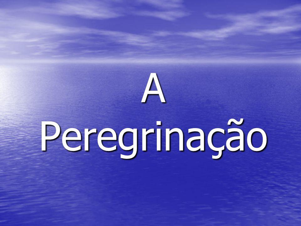 A Peregrinação